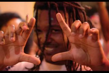"Young Nudy Portrays The Classic Franchise Film ""Friday"" With His New Video"