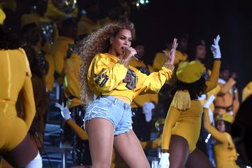 """Beyonce Shares """"Love Of Humanity"""" Message Amidst """"Witchcraft"""" Allegations"""
