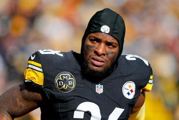 Steelers Are Officially Listening To Trade Offers For Le'Veon Bell: Report