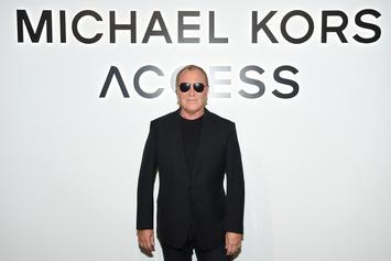 Michael Kors Rumored To Purchase Versace For $2 Billion This Week