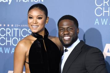 Kevin Hart Reveals How His Wife Eniko Forgave His Cheating