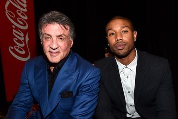 """Creed 2"" Trailer Pits An Enraged Michael B. Jordan Against His Deadliest Foe"