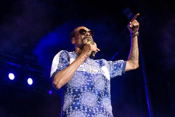 Snoop Dogg Demands Justice For Emmett Till In Response To Bill Cosby Verdict
