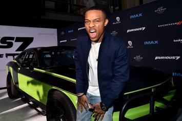 "Bow Wow Apologizes To His Fans For ""Acting Like A F*ck Boy"""