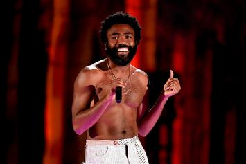 "Childish Gambino Reschedules Remaining Dates For ""This Is America"" Tour"