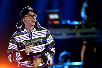 "Logic Reveals How He United The Wu-Tang Clan On ""YSIV"""