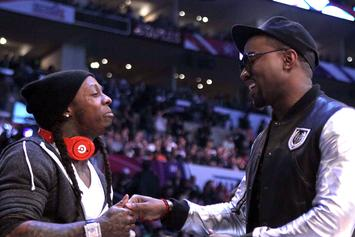 """Kanye West Knows """"Yandhi"""" Will Come Second To Lil Wayne's """"Tha Carter V"""""""