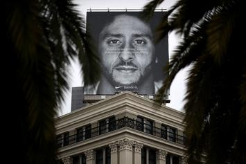 Nike Almost Dropped Colin Kaepernick Before Viral Campaign: Report