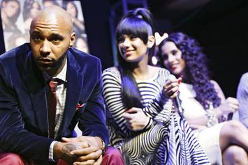 "Joe Budden And Cyn Santana Will Return To ""Love & Hip Hop: New York"""