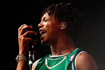 """Lupe Fiasco Challenges Publications Over """"DROGAS WAVE"""" Reviews"""