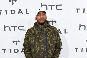 "Quentin Miller Shades Drake & Says Wiz Khalifa's ""Letterman"" Was Stolen From Him: Report"