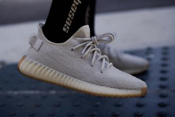 "Adidas Yeezy Boost 350 V2 ""Sesame"" Accidentally Released Early In Korea"