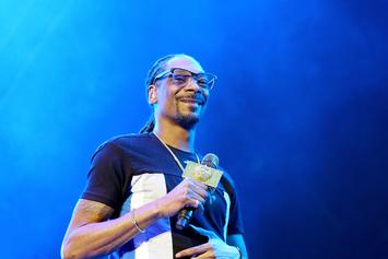 "Snoop Dogg Forgives Kanye West: ""Forgiveness Is Everything"""