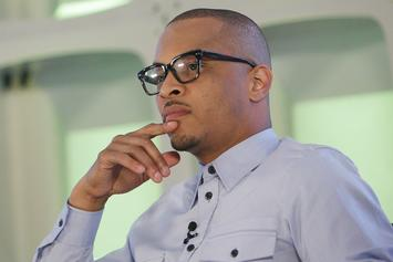 "T.I. Prescribes Kanye West ""Soul Food, Homeboys, & Information"""