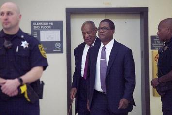 Bill Cosby Reportedly Living An Easy Life In Prison; Daily Phone Calls & Personal Guide