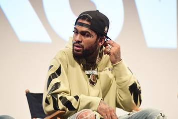 Dave East Surrenders To Police For Alleged Assault: Report