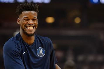 Jimmy Butler Air Jordan 6 Rumored To Drop This Month: New Images