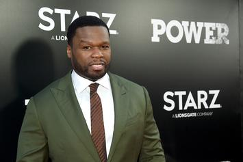 50 Cent Quits Instagram Because Of Their Censorship Rules... Again