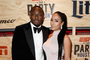 LeSean McCoy Accused Of Physical Abuse In Ex-Girlfriend's Amended Lawsuit