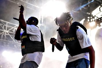 Brockhampton Open Up About Overcoming Ameer Vann's Departure