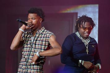 "Stream Lil Baby & Gunna's ""Drip Harder"" Project"