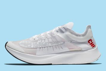 Nike Releasing Zoom Fly SP For The Chicago Marathon