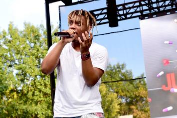 Juice WRLD Freestyles For 50 Minutes Over A Catalog Of Eminem Beats: Watch