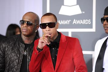 Birdman Is Attempting To Work Out A Settlement With Tyga In $10 Million Lawsuit