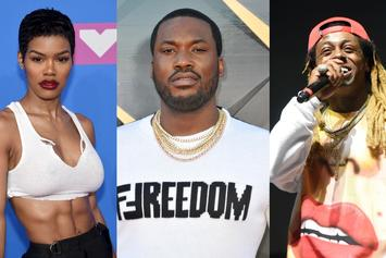 TIDAL X BROOKLYN Lineup Revealed: Lil Wayne, Meek Mill, Lauryn Hill & More