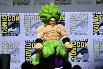 """Dragon Ball Super: Broly"" Voice Actors May Have Spoiled Major Movie Death"