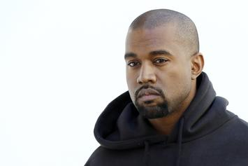 """Treyway CEO Defends Kanye West: """"He Said Free Larry Hoover To Donald Trump!"""""""