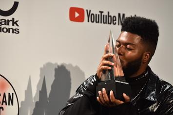 "Khalid Announces Release Date & Cover Art For New EP ""Suncity"""