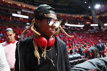 "Lil Wayne Reportedly Still Hasn't Paid Nivea For ""Tha Carter V"" Feature"