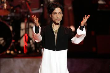 """Prince's Estate Urges Donald Trump To Stop Playing """"Purple Rain"""" At Rallies: Report"""