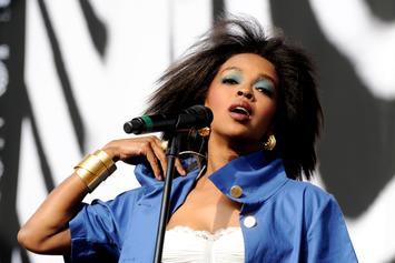 Lauryn Hill Apologizes After Hurricane Michael Causes Her To Miss Show