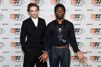 """André 3000 Stars In New Trailer for Robert Pattinson Sci-Fi Movie """"High Life"""""""