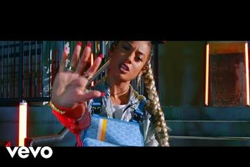 """Watch Trey Songz, Kamaiyah, Rotimi & More Appear In DaniLeigh's """"Lil Bebe"""" Video"""