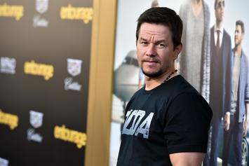 Mark Wahlberg And His Wife Rhea Attend Drake Concert Past His 7:30 PM Bedtime