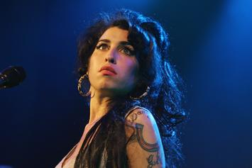 "Amy Winehouse's Dad Confirms New Biopic For The ""Charming & Horrible Person"""