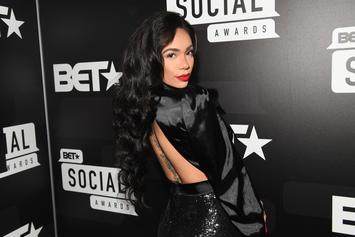 """Love & Hip Hop"" Star Erica Mena Arrested For Marijuana Possession Near Atlanta"