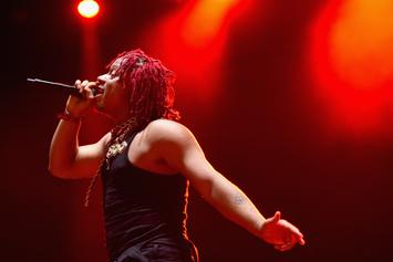 Trippie Redd Is No Longer Concerned With 6ix9ine's Antics