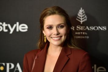 """Avengers 4"" Star Elizabeth Olsen Claims ""Things Are Only Going To Get Worse"""