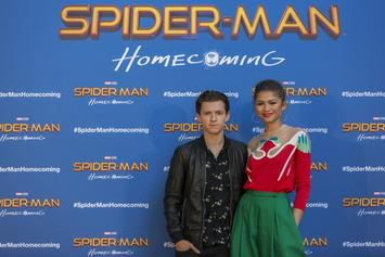 """Spider-Man: Far From Home"" Footage Hints That MJ Knows Spidey's Real Identity"
