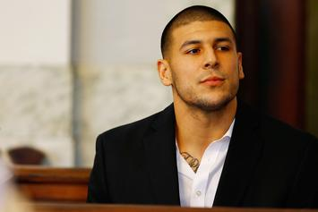 Aaron Hernandez Was Beaten, Sexually Abused As A Child: Report