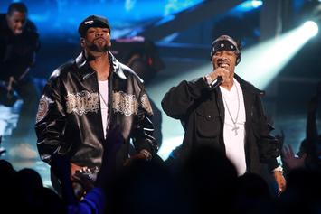 "Redman Says He & Method Man Weren't Contacted About ""How High 2"""