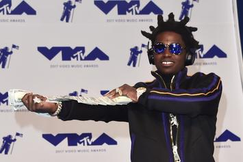 Kodak Black Donates To Family Of Slain Officer In South Carolina: Report