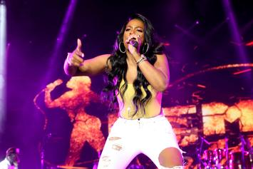 """Remy Ma Backtracks After Being Dragged: """"NOBODY Should"""" Use N-Word"""