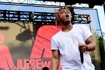 "Juice WRLD's ""Lucid Dreams"" Lands Glowing Endorsement From Sting"