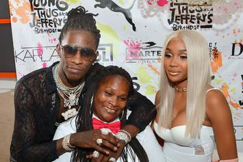 """Young Thug Previews Karlae's """"Rich Bxtch"""" Collab With Rich The Kid"""