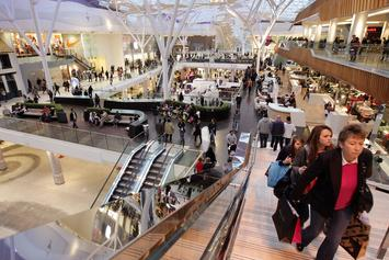 12-Year-Old Rapper Corey J Arrested & Manhandled At Shopping Mall
